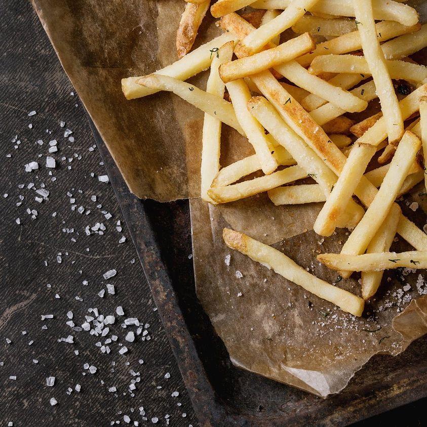 Chipperbec Frozen Fries 060821