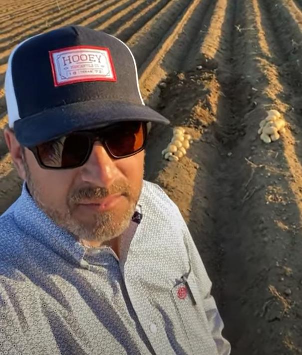 NEW CROP Spuds….Pre-Harvest & Harvest insights  6/1     Part 2 of 2