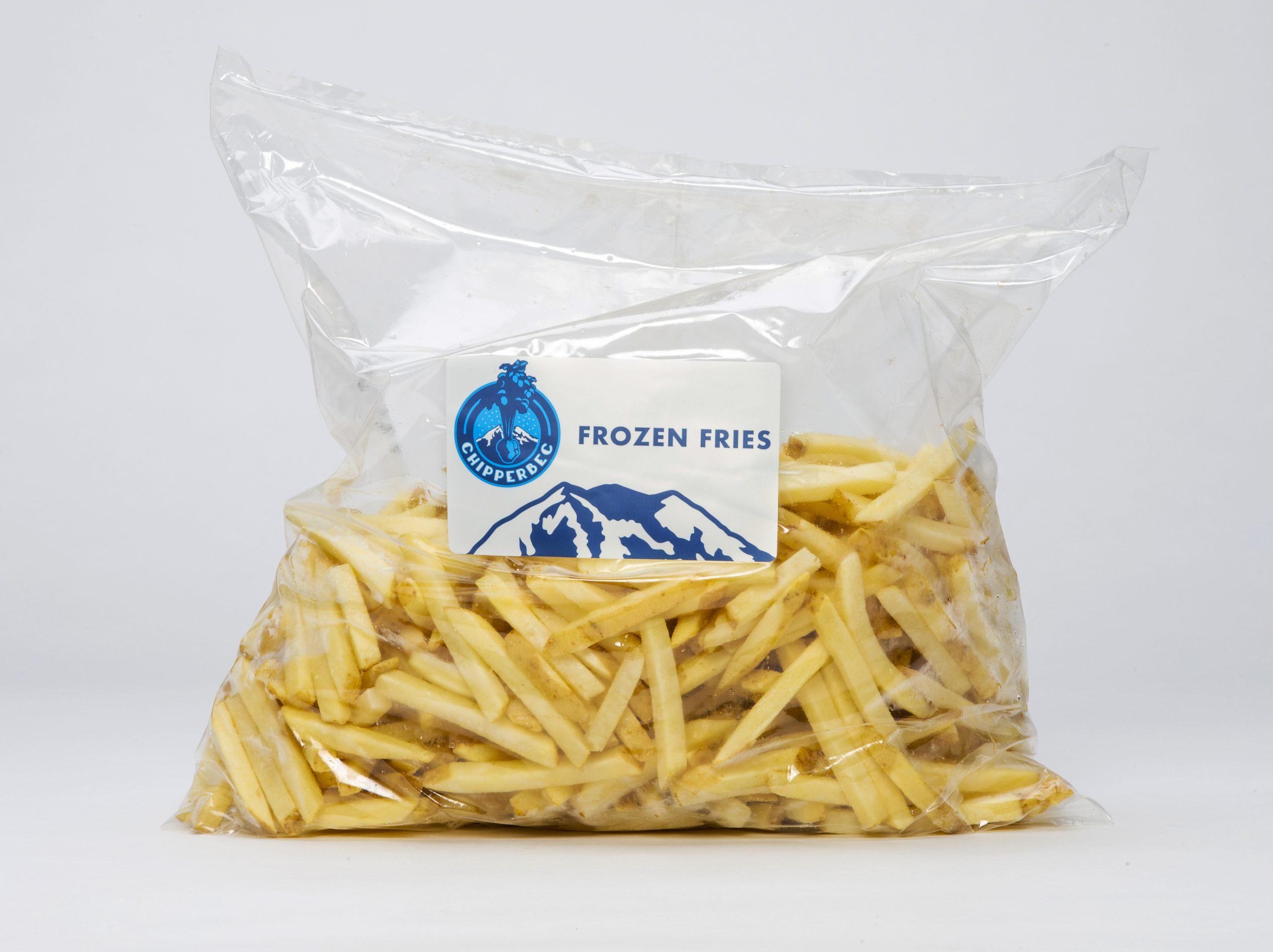 CHIPPERBEC Frozen Fry Q & A Part 1 of 5